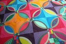 Quilts & Quilting / by Anne Dovel