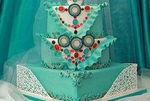 Let Them Eat Cake / by Breanna Brown