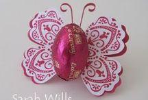 Giftable Treat Goodies / by Linda Ardolino