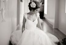 Wedding Dress / by Katie