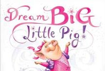 books for little ones / our favorite books to inspire your little ones! / by mary helen clothing