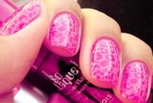 Nails / Nailed It! / by Lea Lambert