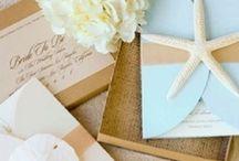 Wedding stuff! 4/10/14 <3 / by Lindsey Rathje