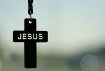 Crosses / The Cross / by Lea Lambert