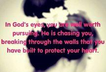 All about Women  / All women are beautiful in God's eyes! / by Lea Lambert