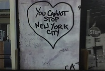 Forever New York / Things I like in and about the greatest city in the world! / by Cathy Hendricks