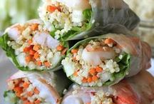 FOOD - Seafood  / by D Stepp | The Shady Porch & Craft-D-ness