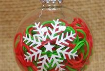 Christmas ornaments / by Dee's