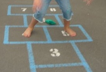 Gross Motor Activities / by Paola Paes
