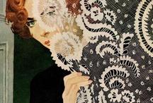 THE IRISH GIRL IN ME  / Such beauty & sadness in those Irish eyes.... / by Karen Haskett