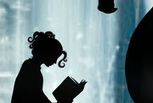 Bookworm / by Susan Revall
