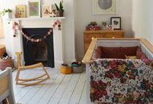 Kids bedroom / by Davina Drummond