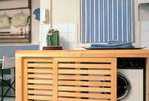 Kitchens, Laundry, Mudroom, Pantry / by Susan Revall