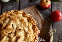 "Pie Heaven / ""If you had a choice between pie heaven and regular heaven, I'd choose pie heaven. It's probably a trick, but if it's not, Mmmmmmm boy."" 