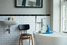 Bathroom / by Davina Drummond