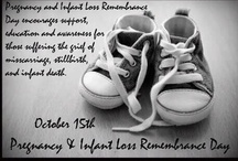 Pregnancy and Infant Loss Remembrance / In remembrance of Emil Arthur Guvenic / by Earl Netwal