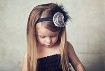 Kiddies / by Monica Lopez