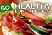 Healthy Meals / by Kathleen Gingras