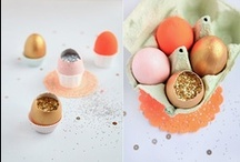 Easter Celebrations / Making and celebrating / by Davina Drummond