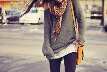 Good Looks (Fall/Winter) / by Monica Lopez