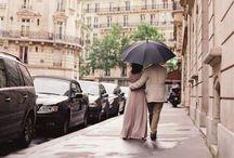 Paris / by Sarah