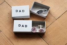 Father's Day Makes / by Davina Drummond