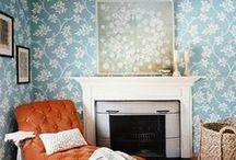 Wallpaper / by McGrath II