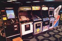 Arcade & Video Games / Some things just don't fit into the mold. Here are some of my favorite arcade & video gaming oddities and assorted #RetroGaming stuff / by 8-Bit Central