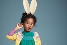 Style:  Kids / by Tracy Tademy