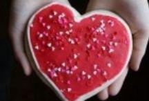 Love is Sweet / by Billy's Bakery