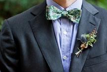 Guy style / by Sylvia Hunts
