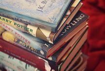 Books / by Justine Martin
