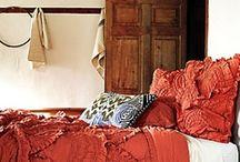 Bedrooms / by Sylvia Hunts