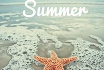 SummerTime / by Sylvia Hunts