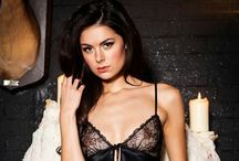 Lingerie / by Sylvia Hunts