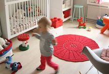 Nursery / by Steph Longmore-Dodd