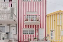 Stripes!  / by Morgan Koch