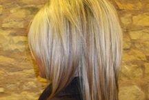 Hair / by Julia Benoit