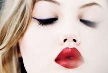 Cosmetology / by Samantha Kelsh