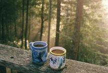 Coffee / by Morgan Koch