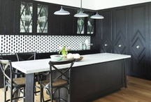 Kitchen and Dining / by Amanda Laitinen