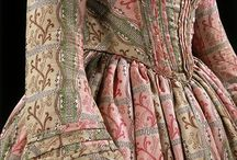 Historical Clothing / by Anne LaMont