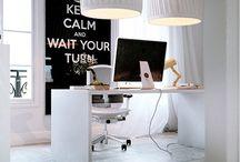 Dream Office / by Eva Pineda