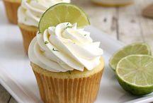 Recipes--sweet treats / by Becki Hunt