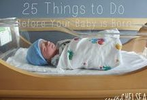 baby: products and ideas / by Jenna Stoller