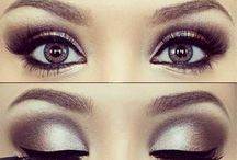 Makeup / by Eva Pineda
