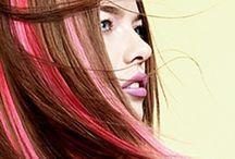 Hair style / by Eva Pineda