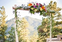 A Perfect Wedding / by Lindsay