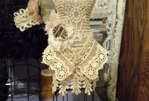 DRESS FORMS / by Priscilla Magdaleno