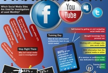 Info Graphics / by Clicky Media